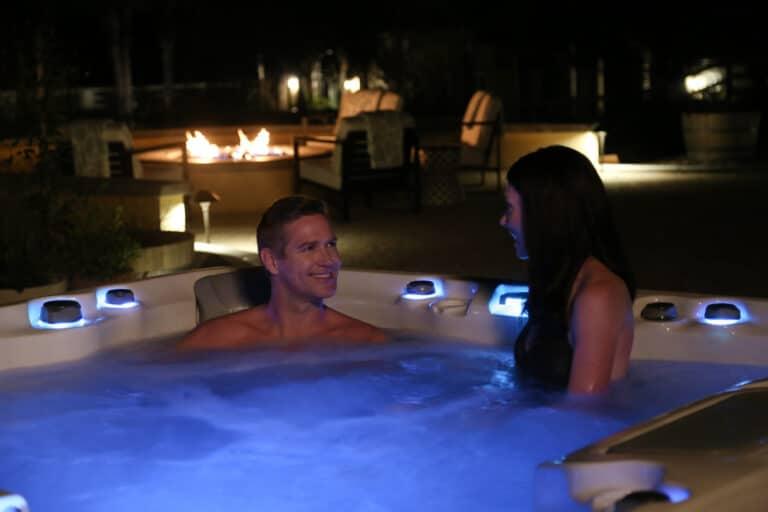 Top 7 Winter Hot Tub Tips – Hot Tub NJ