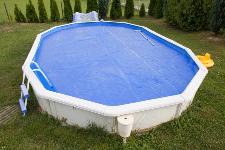 The Best Time of Year to Replace Your Pool Liner