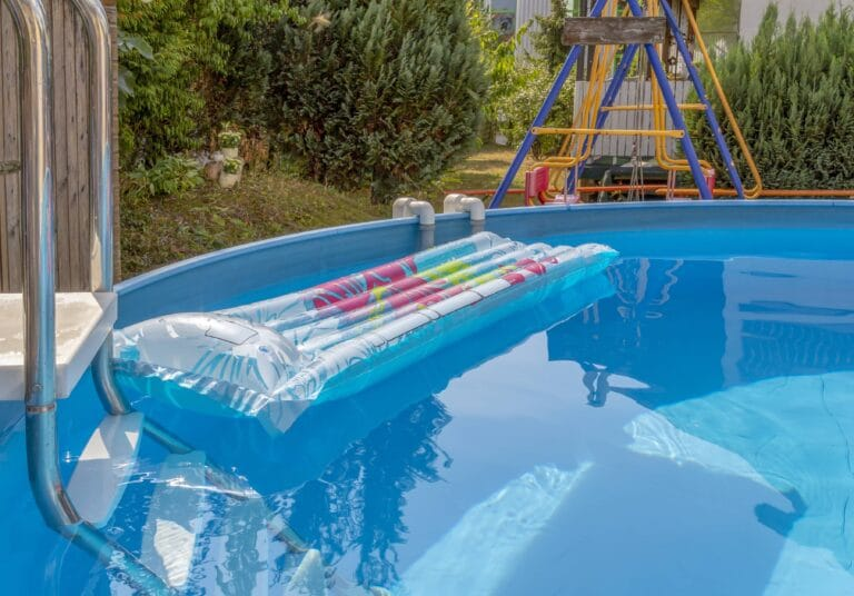 The Ultimate Pool Supplies Checklist
