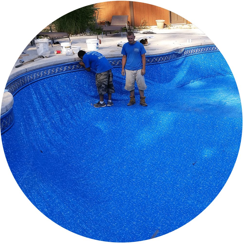 Pool Renovation in New Jersey